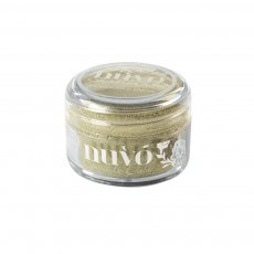 540N Nuvo Sparkle Dust -ultradelikatny brokat - Gold Shine