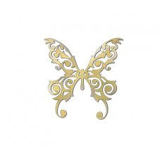 660097 Wykrojnik Thinlits Die - Magical Butterfly