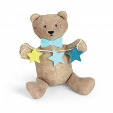 660926 Wykrojnik Sizzix Bigz PLUS Die  -Die Bear Cub by Kid Giddy