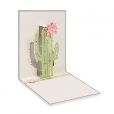 662540 Wykrojnik Thinlits  - Pop-Up Cactus -kaktus