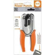 71274-9 Crop-A-Dile Euro Hook Power Punch- Dziurkacz euro zawieszki