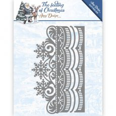 ADD10111 Wykrojnik Amy Design - border