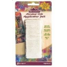 Alcohol Ink Applicator Felt Adirondack