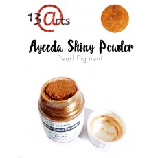 SHIN-1 Ayeeda Shiny Powder Bronze
