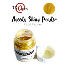 SHIN-15 Ayeeda Shiny Powder Gold Pearl