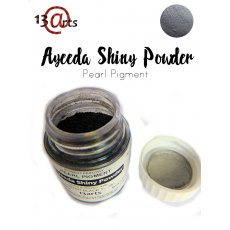 SHIN-24 Ayeeda Shiny Powder Luster Black