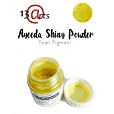 SHIN-5 Ayeeda Shiny Powder Magic Yellow