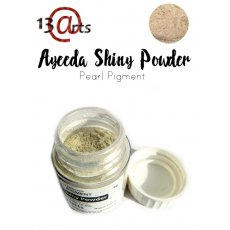 SHIN-18 Ayeeda Shiny Powder Red Pearl