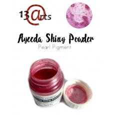 SHIN-7 Ayeeda Shiny Powder Rose Violet Red