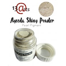 SHIN-11 Ayeeda Shiny Powder Silk Pearl