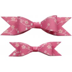 B422 Wykrojniki kokardki -Pretty Pretty Bows (Set of 2)