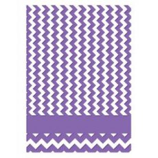C0723624 Folder do embossingu -The Harmony Collection Chevron