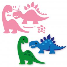 COL1400 Marianne Design Collectable - Dinozaury