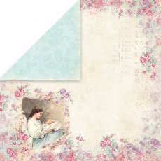 CP-SB04 Papier dwustronny Craft&You Design 30,5x30,5 Shabby Baby 04