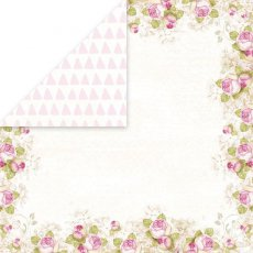 CP-WD02 Papier dwustronny Craft&You Design 30,5x30,5 White Day 02