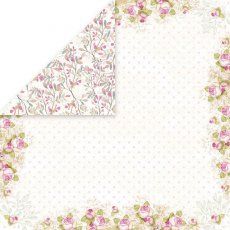 CP-WD04 Papier dwustronny Craft&You Design 30,5x30,5 White Day 04