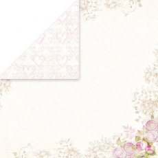 CP-WD05 Papier dwustronny Craft&You Design 30,5x30,5 White Day 05