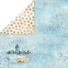 CP-WDR03 Papier dwustronny Craft&You Design 30,5x30,5 Winter Dream 03