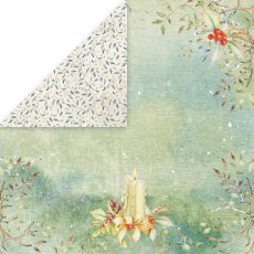 CP-WDR04 Papier dwustronny Craft&You Design 30,5x30,5 Winter Dream 04