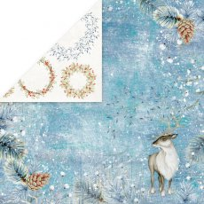 CP-WDR05 Papier dwustronny Craft&You Design 30,5x30,5 Winter Dream 05
