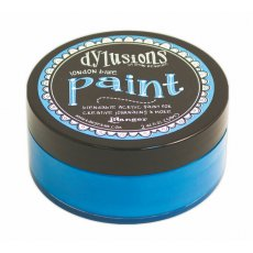 DYP46004 Farba akrylowa Dylusions Paint -London Blue