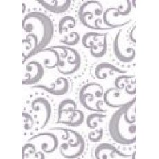 C0723282 Emboss Folder Cheerful Elegance Collection