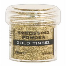 EPJ41047 Puder do embossingu Ranger- Gold Tinsel
