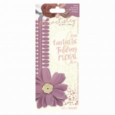 FLOR17001 Wykrojnik Florartistry-kwiat 3D -Aster (Small)
