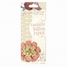 FLOR17004 Wykrojnik Florartistry-kwiat 3D- Carnation (Large)