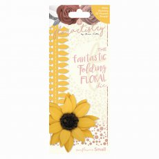 FLOR17013 Wykrojnik Florartistry-kwiat 3D- Sunflower (Small)