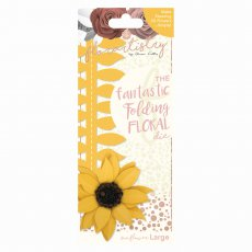 FLOR17014 Wykrojnik Florartistry-kwiat 3D- Sunflower (Large)