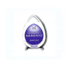 MD-500 Grape Jelly Tusze Memento Dew Drop