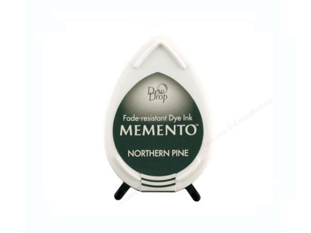 MD-709 Northern Pine Tusze Memento Dew Drop