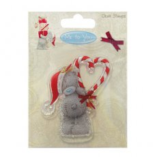 MTYXCS003 Stempel silikonowy Me to You Christmas ? Heart