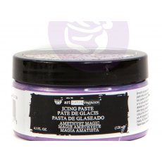 PM966218 Pasta - Finnabair Art Extravagance Icing Paste - Prima-amethyst magic