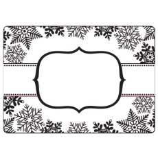 CTFD4012 Folder do embossingu Snowflake Banner