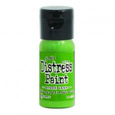 TDF53118 Distress Fliptop Paints -Mowed Lawn