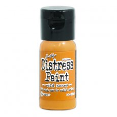 TDF53385 Distress Fliptop Paints -Wild Honey