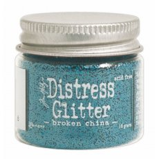 TDG39136 Brokat sypki- Distress Glitter -Broken China
