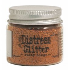 TDG39242 Brokat sypki- Distress Glitter -Rusty Hinge