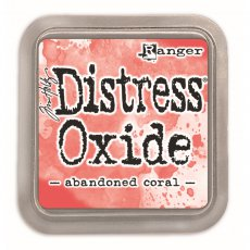 TDO55778 Tusz Distress OXIDE -Abandoned Coral