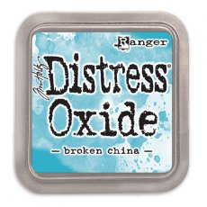 TDO55846 Tusz Distress OXIDE-Broken China