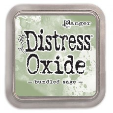 TDO55853 Tusz Distress OXIDE -Bundled Sage