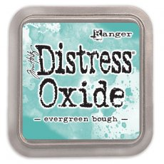 TDO55938 Tusz Distress OXIDE -Evergreen Bough