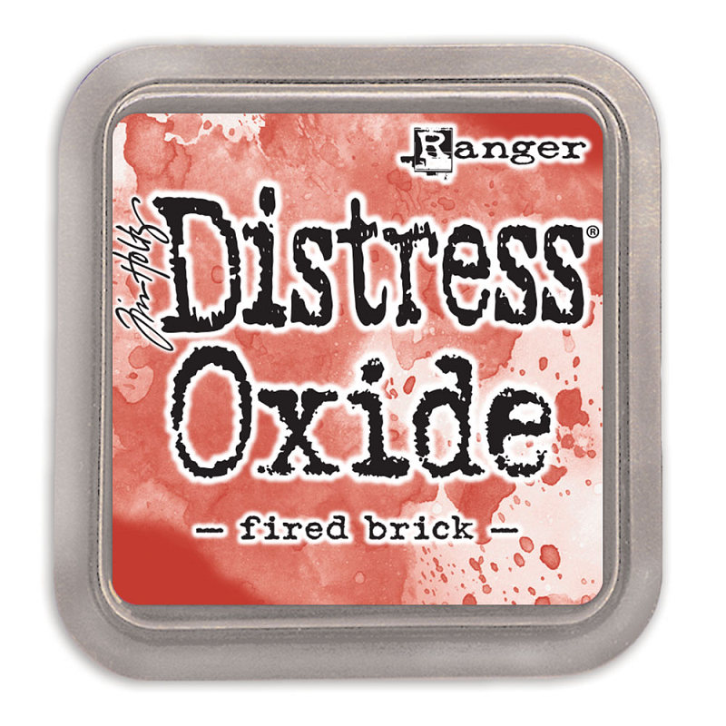 TDO55969 Tusz Distress OXIDE -Fired Brick
