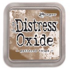 TDO56003 Tusz Distress OXIDE -Gathered Twigs