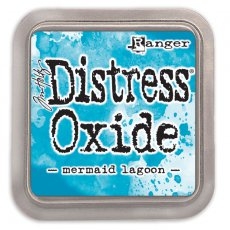 TDO56058 Tusz Distress OXIDE -Mermaid Lagoon