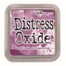 TDO56195 Tusz Distress OXIDE -Seedless Preserves