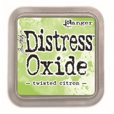 TDO56294 Tusz Distress OXIDE -Twisted Citron