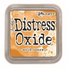 TDO56348 Tusz Distress OXIDE -Wild Honey